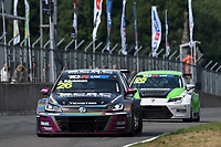 #26 Jessica BACKMAN (SWE) WestCoast Racing Volkswagen Golf GTI TCR  during TCR UK Championship Race One as part of the BRSCC TCR UK Race Day Oulton Park  at Oulton Park, Little Budworth, Cheshire, United Kingdom. August 04 2018. World Copyright Peter Taylor/PSP. Copy of publication required for printed pictures.