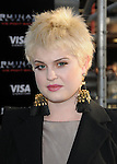 Kelly Osbourne at The Warner Brothers Pictures U.S. Premiere of Terminator Salvation held at The Grauman's Chinese Theatre in Hollywood, California on May 14,2009                                                                     Copyright 2009 DVS / RockinExposures