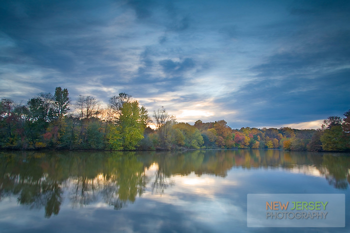 Strawbridge Lake, Moorestown, New Jersey