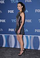 04 January 2018 - Pasadena, California - Jordana Brewster. FOX Winter TCA 2018 All-Star Partyheld at The Langham Huntington Hotel in Pasadena.  <br /> CAP/ADM/BT<br /> &copy;BT/ADM/Capital Pictures