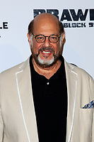 "LOS ANGELES - SEP 29:  Fred Melamed at the ""Brawl in Cell Block 99"" Premiere at the Egyptian Theater on September 29, 2017 in Los Angeles, CA"