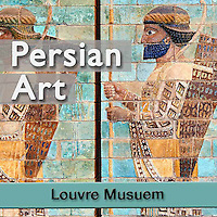 Ancient Persian Artefacts - Louvre Museum - Pictures & Images