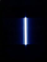 LIGHT DIFFRACTION PATTERNS<br /> Single Slit<br /> Fraunhofer patterns-bands of light