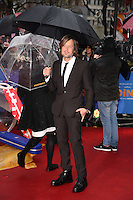 "Keith Urban arriving for the ""Paddington"" world premiere at the Odeon Leicester Square, London. 23/11/2014 Picture by: Steve Vas / Featureflash"
