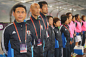 Sasaki Norio Head Coach (JPN), September 11, 2011 - Football / Soccer : Women's Asian Football Qualifiers Final Round for London Olympic Match between Japan 1-0 China at Jinan Olympic Sports Center Stadium, Jinan, China. (Photo by Daiju Kitamura/AFLO SPORT) [1045]