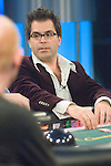 Commerce Casino Director of Player Relations, David Mosikian