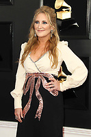 10 February 2019 - Los Angeles, California - Lee Ann Womack. 61st Annual GRAMMY Awards held at Staples Center. Photo Credit: AdMedia