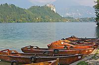 Slovenia/Croatia