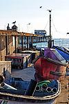 Near the pier, Newport Beach, CA.
