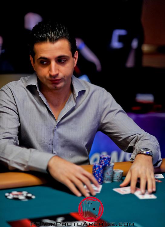 Ali Eslami