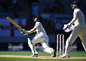 25th March 2018, Auckland, New Zealand;  Todd Astle. New Zealand versus England. 1st day-night test match. Eden Park, Auckland, New Zealand. Day 4