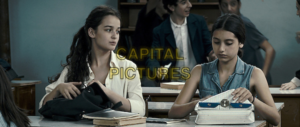 Lika Babluani, Mariam Bokeria<br /> in In Bloom (2013) <br /> (Grzeli nateli dgeebi)<br /> *Filmstill - Editorial Use Only*<br /> CAP/NFS<br /> Image supplied by Capital Pictures