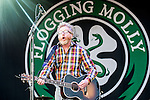 Flogging Molly 2015