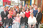 Baby Loran Patrick O'Connor, with his parents Stephen O'Connor and Katrina Heffernan, Rathea, Listowel, at his christening party in Fitzgeralds restaurant Listowel on Sunday. .   Copyright Kerry's Eye 2008
