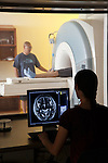 1308-07 143.CR2<br /> <br /> MRI Magnetic Resonance Imaging Research Facility. Dr. Erin D. Bigler<br /> <br /> August 6, 2013<br /> <br /> Photography by Mark A. Philbrick<br /> <br /> Copyright BYU Photo 2013<br /> All Rights Reserved<br /> photo@byu.edu  (801)422-7322