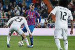 Levante´s Ivan Lopez during La Liga match at Santiago Bernabeu stadium in Madrid, Spain. March 15, 2015. (ALTERPHOTOS/Victor Blanco)