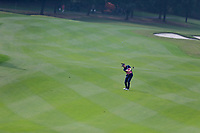 Russell Knox (SCO) on the 8th fairway during the 2nd round at the WGC HSBC Champions 2018, Sheshan Golf CLub, Shanghai, China. 26/10/2018.<br /> Picture Fran Caffrey / Golffile.ie<br /> <br /> All photo usage must carry mandatory copyright credit (&copy; Golffile | Fran Caffrey)