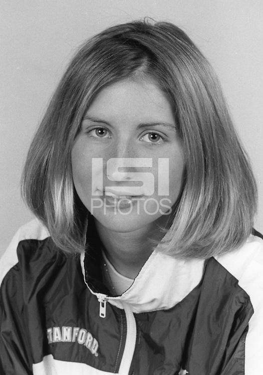 1998: Sally Glynn.