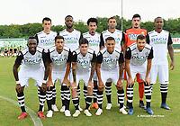 2018/07/14 Amichevole Udinese vs Rappresentativa FVG