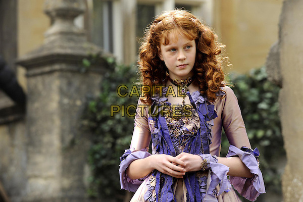 Helena Barlow<br /> in Great Expectations (2012) <br /> *Filmstill - Editorial Use Only*<br /> CAP/FB<br /> Supplied by Capital Pictures