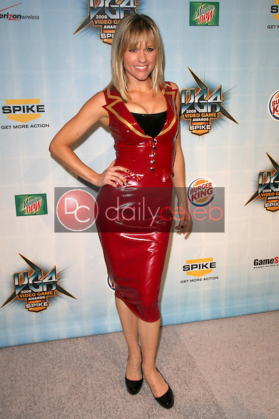 Heather Marie Marsden <br /> at Spike TV's 2008 'Video Game Awards'. Sony Pictures Studios, Culver City, CA. 12-14-08<br /> Dave Edwards/DailyCeleb.com 818-249-4998