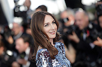Elsa Zyllberstein - 65th Cannes Film Festival