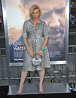 Peta Wilson at the Los Angeles premiere of &quot;The Water Diviner&quot; at the TCL Chinese Theatre, Hollywood.<br /> April 16, 2015  Los Angeles, CA<br /> Picture: Paul Smith / Featureflash