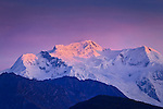 Mt. Blackburn; The 5th Highest Peak in the U.S - Wrangell-St.Elias