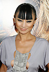 "HOLLYWOOD, CA. - May 12: Bai Ling arrives at the premiere of Universal Pictures' ""Drag Me To Hell"" at Grauman's Chinese Theatre on May 12, 2009 in Hollywood, California."