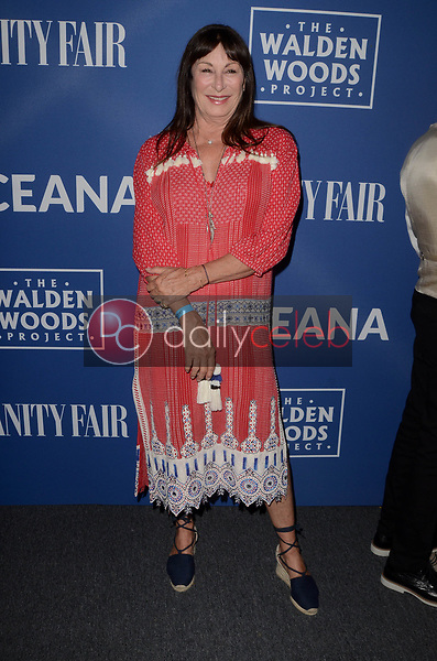Anjelica Huston<br /> Oceana and the Walden Woods Project presents: Rock Under The Stars with Don Henley and Friends, Private Residence, Los Angeles, CA 07-17-17<br /> David Edwards/Dailyceleb.com 818-249-4998
