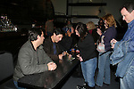 Ricky Paull Goldin and Vincent Irizarry - All My Children actors came to see fans on November 21, 2009 at Uncle Vinnie's Comedy Club at The Lane Theatre in Staten Island, NY for a VIP Meet and Greet for photos, autographs and a Q & A on stage. (Photo by Sue Coflikn/Max Photos)