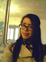 Pictured: Katrina Evemy<br /> Re: Dyfed Powys Police have charged 21 year old Dylan Hywel Harries with the attempted murder of 19 year old Katrina Evemy, following an incident in Graig Avenue, Llanelli, west Wales, on the evening of Thursday the 13th April 2017. He has been remanded in custody to appear at Llanelli Magistrates Court on Monday the 17th of April 2017.