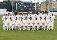 Essex CCC Press Day 03-Apr-2009
