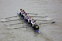 Crew: 235   University College London (Barratt)   W Novice<br /> <br /> Quintin Head 2018<br /> <br /> To purchase this photo, or to see pricing information for Prints and Downloads, click the blue 'Add to Cart' button at the top-right of the page.