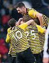 St Mirren v Celtic 21st Jan 2012