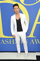 BROOKLYN, NY - JUNE 4: Prabal Gurung at the 2018 CFDA Fashion Awards at the Brooklyn Museum in New York City on June 4, 2018. <br /> CAP/MPI/JP<br /> &copy;JP/MPI/Capital Pictures
