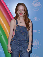 10 August  2017 - Los Angeles, California - Amy Davidson.   Premiere of Netflix's &quot;True and The Rainbow&quot; held at Pacific Theaters at The Grove in Los Angeles. <br /> CAP/ADM/BT<br /> &copy;BT/ADM/Capital Pictures