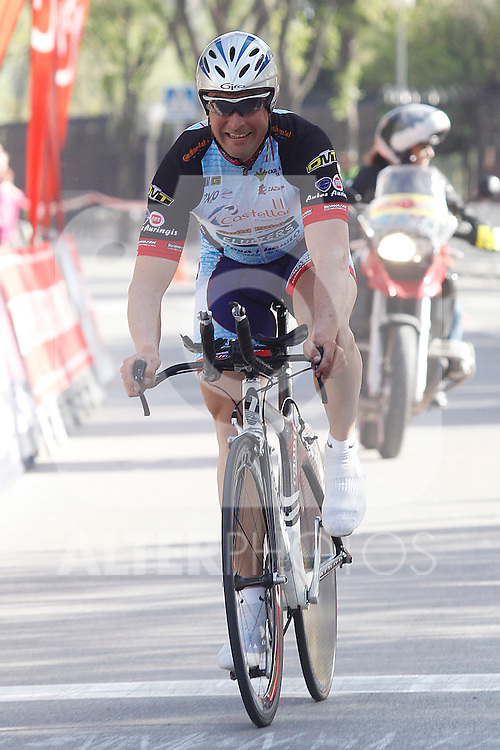 306 Miguel Gonzalez Mariscos Castellar cri master . (ALTERPHOTOS/ACERO)