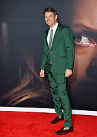 """LOS ANGELES, CA: 24, 2020: Jason Blum at the premiere of """"The Invisible Man"""" at the TCL Chinese Theatre.<br /> Picture: Paul Smith/Featureflash"""