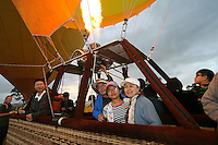 20141021 October 21 Hot Air Balloon Gold Coast