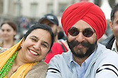 Vaisakhi Mela - Sikh New Year Celebrations in London
