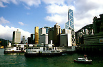 Hong Kong: Harbor. Photo: hongko102 .Photo copyright Lee Foster, www.fostertravel.com , 510/549-2202, lee@fostertravel.com