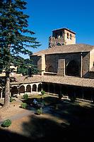 Spanien, Navarra, Estella, San Pedro de la Rúa