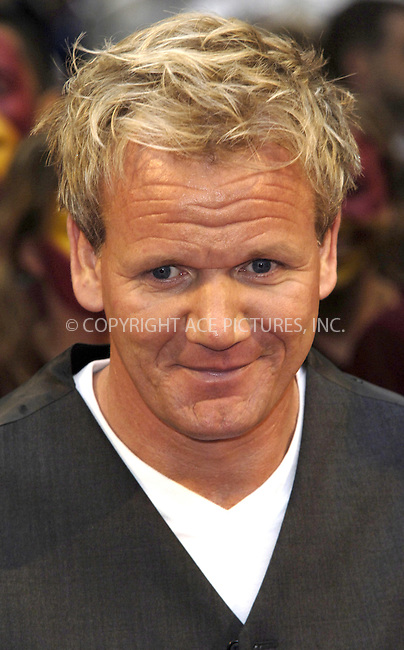 "WWW.ACEPIXS.COM . . . . .  ..... . . . . US SALES ONLY . . . . .....July 7 2009, London....Actor Gordon Ramsay at the World Premiere of ""Harry Potter And The Half-Blood Prince"" held at the Empire Leicester Square on July 7 2009 in London....Please byline: FAMOUS-ACE PICTURES... . . . .  ....Ace Pictures, Inc:  ..tel: (212) 243 8787 or (646) 769 0430..e-mail: info@acepixs.com..web: http://www.acepixs.com"