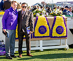 November 3, 2018 : Scenes from Breeders Cup World Championships Saturday at Churchill Downs on November 3, 2018 in Louisville, Kentucky. Bill Denvers/Eclipse Sportswire/CSM