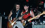 Uriah Heep - Mick Box, Trevor Bolder