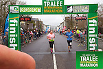 Ann-Marie Winter 428, Julie Conway 58 who took part in the Kerry's Eye Tralee International Marathon on Sunday 16th March 2014.
