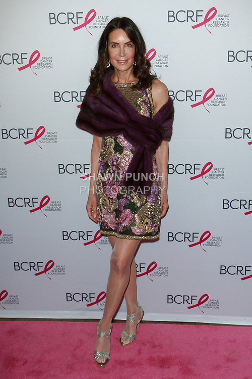 """Actress Lois Robbins attends The Breast Cancer Research Foundation """"Super Nova"""" Hot Pink Party on May 12, 2017 at the Park Avenue Armory in New York City."""