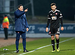 St Johnstone v Hamilton Accies…19.01.19…   McDiarmid Park    Scottish Cup 4th Round<br />