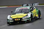 09.09.2017, N&uuml;rburgring, N&uuml;rburg, DTM 2017, 13.Lauf N&uuml;rburgring,08.09.-10.09.2017 , im Bild<br /> Mike Rockenfeller (DEU#99) Audi Sport Team Phoenix, Schaeffler Audi RS 5 DTM <br /> <br /> Foto &copy; nordphoto / Bratic